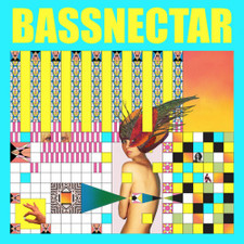 Bassnectar - Noise Vs Beauty - 2x LP Colored Vinyl