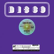 "Ahzz - New York's Movin' - 12"" Vinyl"