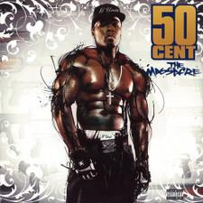 50 Cent - The Massacre - 2x LP Vinyl