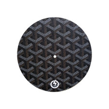 "Raiden - Go Hard - 7"" Single Slipmat"