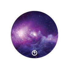 "Raiden - Galaxy - 7"" Single Slipmat"