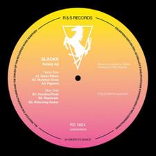 "Slackk - Aviary Ep - 12"" Vinyl"