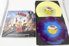 Mark Mothersbaugh - The Lego Movie (Original Motion Picture Soundtrack) - 2x LP Colored Vinyl