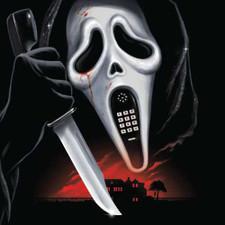 Marco Beltrami - Scream & Scream 2 (Motion Picture Soundtrack) - LP Colored Vinyl