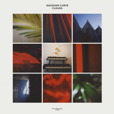 Gaussian Curve - Clouds - LP Vinyl