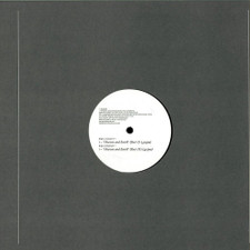 "Paul Woolford - Heaven And Earth - 12"" Vinyl"