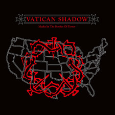 Vatican Shadow - Media In The Service Of Terror - LP Vinyl