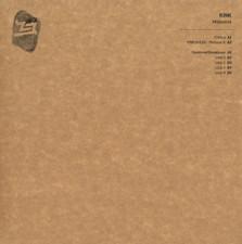 """Kink - Chorus - 12"""" Vinyl"""