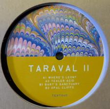 "Taraval - Ep2 - 12"" Vinyl"
