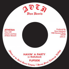 "Flipside - Havin' A Party / Music (Gets Me High) - 7"" Vinyl"