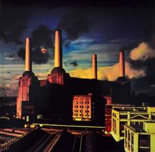 Pink Floyd - Animals - LP Colored Vinyl