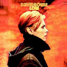 David Bowie - Low - LP Colored Vinyl
