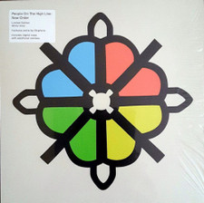 """New Order - People On The High Line - 12"""" Colored Vinyl"""