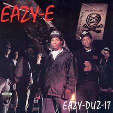 Eazy-E - Eazy-Duz-It - 2x LP Vinyl