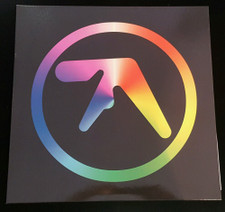 Aphex Twin / AFX - Analogue Bubblebath Vols. 1-5 - 4x LP Vinyl