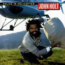 "John Holt - Police in Helicopter - 12"" Vinyl"