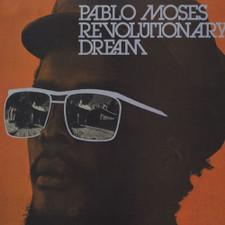Pablo Moses - Revolutionary Dream - LP Vinyl