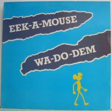 """Eek-A-Mouse - Wa-Do-Dem - 12"""" Vinyl"""