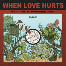 "Pional - When Love Hurts - 12"" Vinyl"