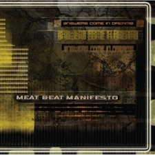 Meat Beat Manifesto - Answers Come In Dreams - 2x LP Vinyl