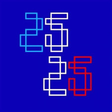 Factory Floor - 25 25 - 2x LP Vinyl