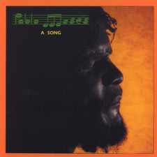 Pablo Moses - A Song - LP Vinyl