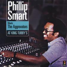 Phillip Smart - Meets The Aggrovators at King Tubby's - LP Vinyl