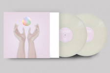 Machinedrum - Human Energy - 2x LP Clear Vinyl