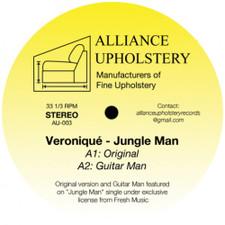 "Veronique - Jungle Man - 12"" Vinyl"