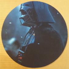 Darth Vader - Side View - Single Slipmat