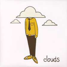 Apollo Brown - Clouds - LP Vinyl