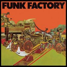 Funk Factory - Funk Factory - LP Vinyl