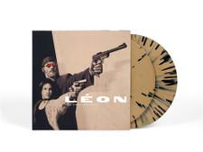 Eric Serra - Leon The Professional (Original Motion Picture Soundtrack) - 2x LP Colored Vinyl