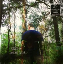 Dub FX - Thinking Clear - 2x LP Vinyl