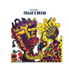Gerry Franke - Freak's Brew - LP Vinyl