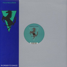 "Joey Beltram - Energy Flash - 12"" Vinyl"