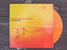 The Sure Fire Soul Ensemble - Out On The Coast - LP Colored Vinyl