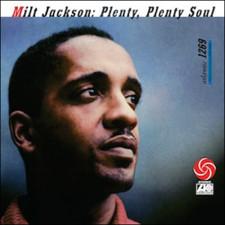 Milt Jackson - Plenty, Plenty Soul (ORG version) - LP Vinyl