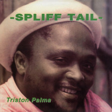 Triston Palmer - Spliff Tail - LP Vinyl