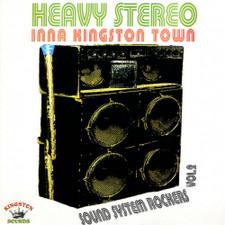 Various Artists - Sound System Rockers Vol. 2 - LP Vinyl