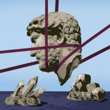 Hot Chip - One Life Stand (US Version) - 2x LP Vinyl