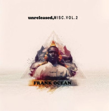 Frank Ocean - Unreleased Misc Vol. 2 - 2x LP Vinyl