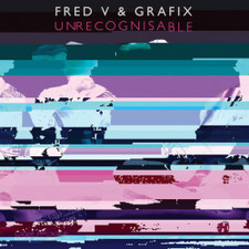 "Fred V & Grafix - Unrecognisable Sampler - 12"" Vinyl"