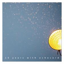 Various Artists - 15 Years With Echocord - 2x LP Vinyl