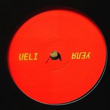 "Ueli - Untitled - 12"" Vinyl"