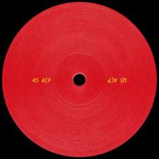 "45 ACP - Turn On The Night - 12"" Vinyl"