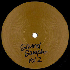"Various Artists - Sound Sampler Vol. 2 - 12"" Vinyl"