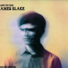 James Blake - Hard To Find - 2x LP Vinyl