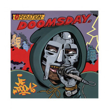 MF DOOM - Operation: Doomsday - 2x LP Vinyl
