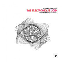 Adrian Younge - The Electronique Void: Black Noise Instrumentals - LP Vinyl